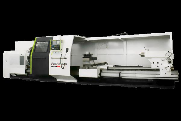 CAPTAIN CNC PT Series