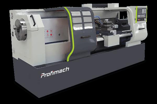 CNC PTP Series