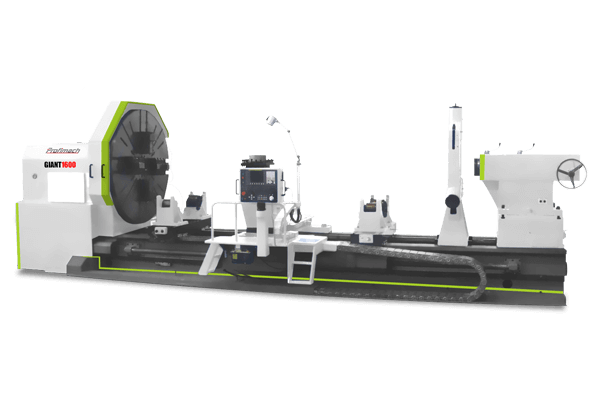 GIANT CNC PT Series