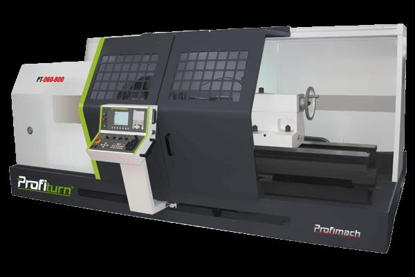 STRONG CNC PT Series