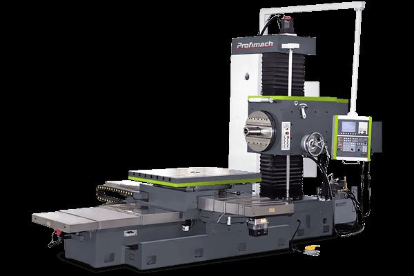CNC HBM-1350