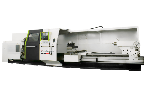 CAPTAIN CNC PT Series