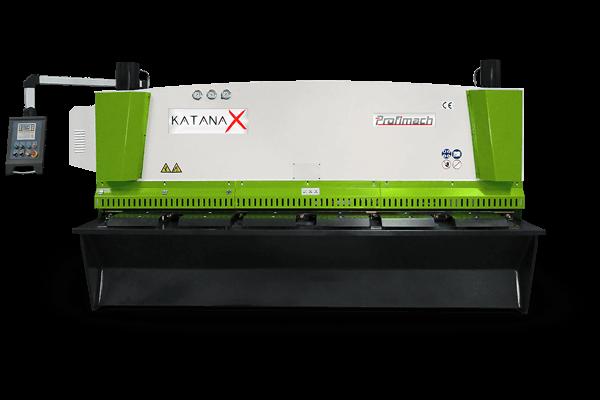 Katana X20 Series