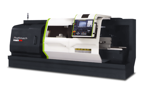 POWER CNC PT Series