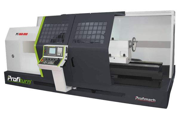STRONG CNC PT Series